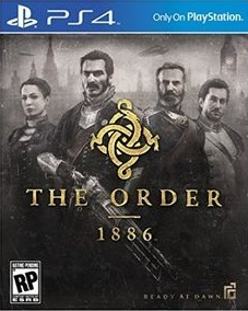 The order cover
